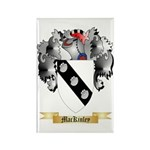 MacKinley Rectangle Magnet (100 pack)