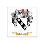 MacKinley Square Sticker 3