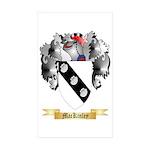 MacKinley Sticker (Rectangle 50 pk)