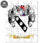 MacKinley Puzzle