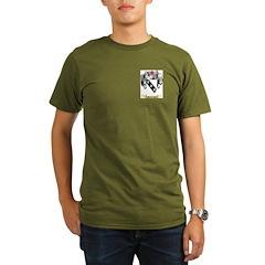 MacKinlay Organic Men's T-Shirt (dark)