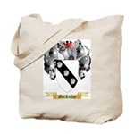 MacKinlay Tote Bag