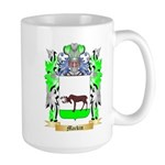 Mackin Large Mug