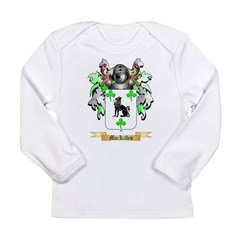 MacKillen Long Sleeve Infant T-Shirt