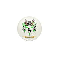 MacKillen Mini Button (100 pack)