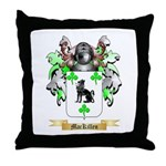 MacKillen Throw Pillow