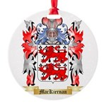 MacKiernan Round Ornament