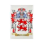 MacKiernan Rectangle Magnet (100 pack)