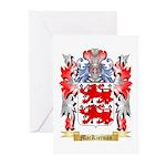 MacKiernan Greeting Cards (Pk of 10)