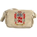 MacKiernan Messenger Bag
