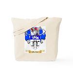 MacKie Tote Bag