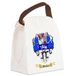 MacKie Canvas Lunch Bag