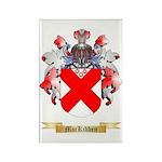 MacKibben Rectangle Magnet (100 pack)