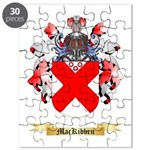 MacKibben Puzzle