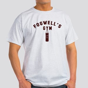 Daredevil Fogwell's Gym Light T-Shirt