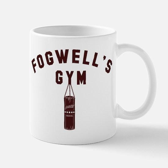 Daredevil Fogwell's Gym Mug