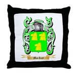 MacKey Throw Pillow