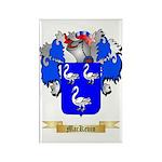 MacKevin Rectangle Magnet (100 pack)