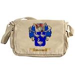 MacKevin Messenger Bag
