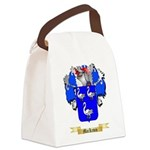 MacKevin Canvas Lunch Bag