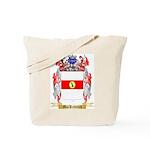 MacKeterick Tote Bag