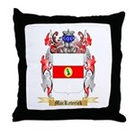 MacKeterick Throw Pillow