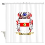 MacKeterick Shower Curtain