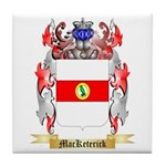 MacKeterick Tile Coaster