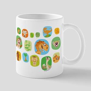 Ice Age Smiles Mug