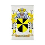 MacKerlie Rectangle Magnet (100 pack)