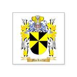 MacKerlie Square Sticker 3