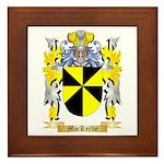 MacKerlie Framed Tile