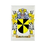 MacKerlich Rectangle Magnet (100 pack)