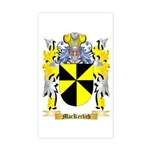 MacKerlich Sticker (Rectangle)