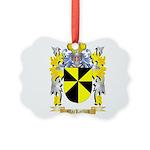 MacKerlich Picture Ornament