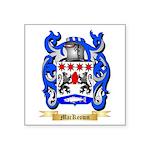 MacKeown Square Sticker 3