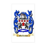 MacKeown Sticker (Rectangle)
