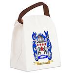 MacKeown Canvas Lunch Bag