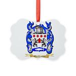 MacKeown Picture Ornament