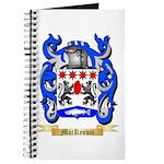 MacKeown Journal