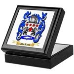 MacKeon Keepsake Box