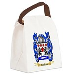 MacKeon Canvas Lunch Bag
