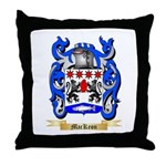MacKeon Throw Pillow