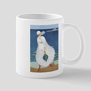 VOGUE - Bride on the Seashore Mug