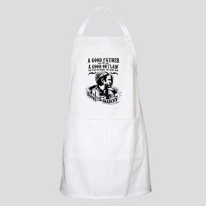 Sons of Anarchy Good Father Apron