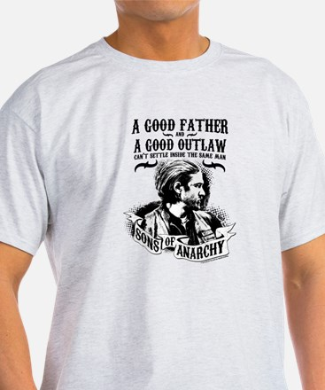 Sons of Anarchy Good Father T-Shirt