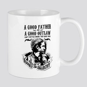 Sons of Anarchy Good Father Mug