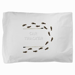 sar tracker Pillow Sham