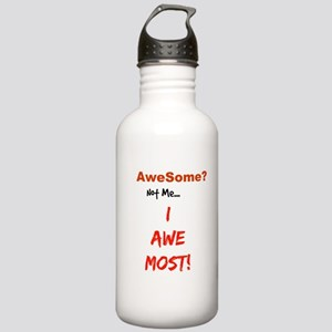 Awesome Water Bottle