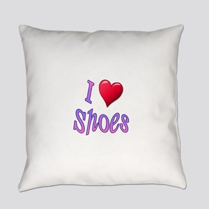 i love Everyday Pillow
